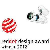 LED-проектор Kreios G1 удостоен премии red dot award