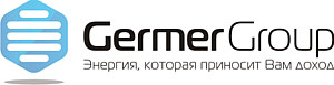 Логотип Germer Group